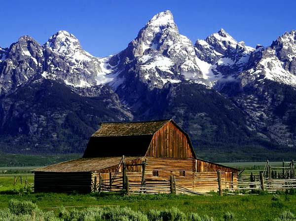 Available Salt River Property In Wyoming